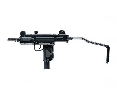 IWI Mini UZI 4.5mm CO2 BLOWBACK 2.7J
