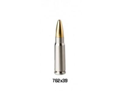 Fausse cartouche armes longues 7.62x39