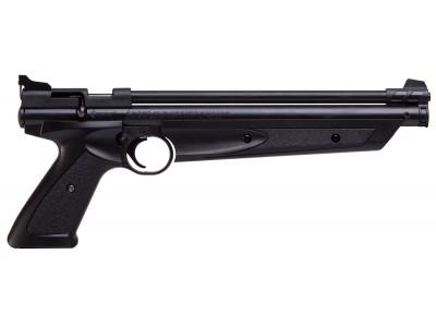 Pistolet à plombs CROSMAN Pumpmaster Classic PC77B calibre 5,5mm