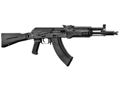 IZHMASH SAIGA MK-104