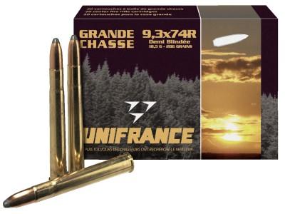 9,3x74r Unifrance
