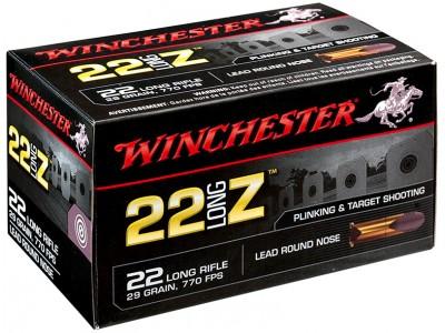22LR WINCHESTER Z