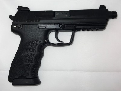 HK 45 TACTICAL CAL.45 ACP CANON FILETE