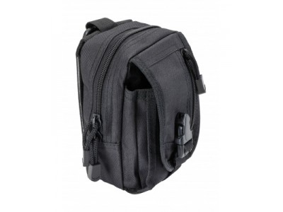 POCHE CITY GUARD MOLLE MULTI COMPARTIMENTS RIPSTOP