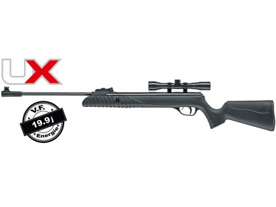 UMAREX US SYRIX GAS PISTON CAL.4.5mm + lunette 4x32