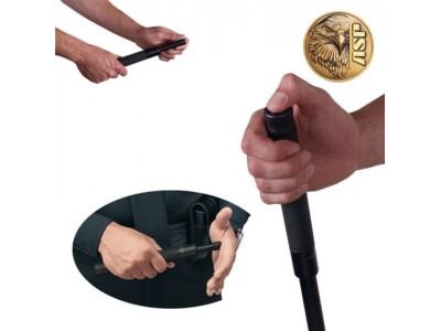 Baton télescopique 40cm T40KC cap