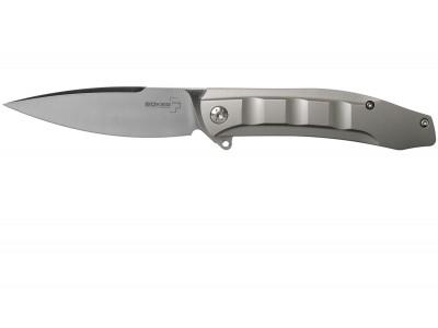 Böker Plus Talpid 01BO249 couteau de poche