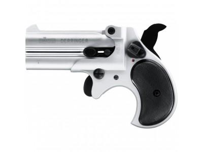 PISTOLET DERRINGER ALU UMAREX / ROHM  CALIBRE 9mm R