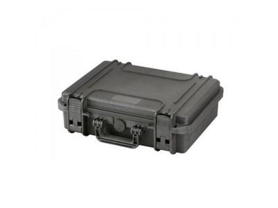 Valise étanche MAX380 H115S 11.80 Litres Noir
