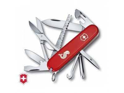 Couteau Suisse Victorinox Fisherman