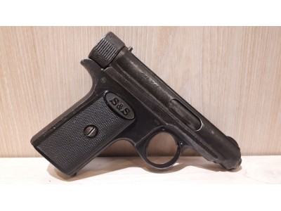 SAUER & SOHN 1913 7.65mm