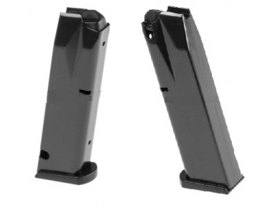 CHARGEUR POUR BERETTA 92 CAL.9x19 15 COUPS