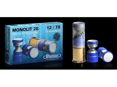 12/70 MONOLIT 28 DDUPLEKS (boîte de 5)