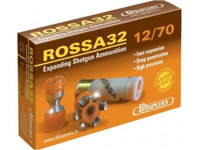 12/70 ROSSA 32 DDUPLEKS