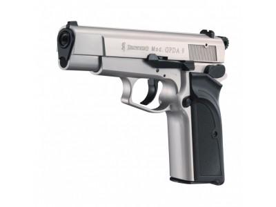 Pistolet BROWNING GPDA NICKELÉ cal.9mm UMAREX
