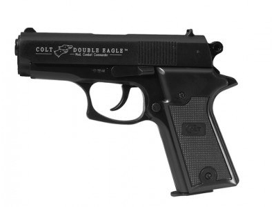 UMAREX COLT DOUBLE EAGLE 9mmPAK