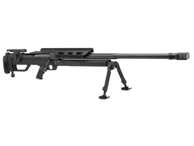 CARABINE STEYR HS 50 - CAL .50 BGM 5 COUPS