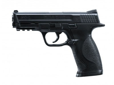SMITH & WESSON M&P40 UMAREX 4.5MMBB'S