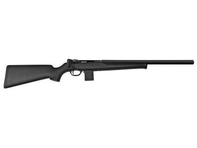 Kit carabine ISSC SPA  CUSTOM SILENCE 22LR