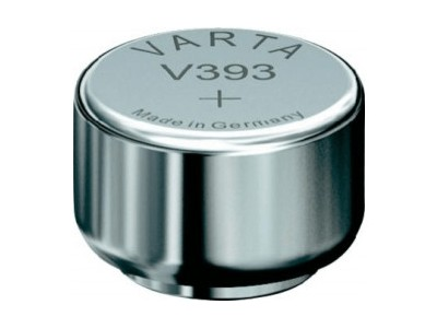 PILE VARTA V393 1.55V
