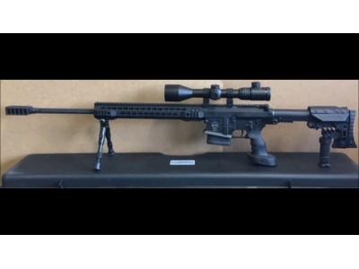 AR10 LuxDefTec .308win