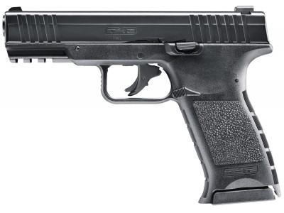 PISTOLET DE DEFENSE UMAREX T4E TPM1 cal.43
