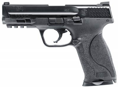 PISTOLET DE DEFENSE UMAREX T4E S&W M&P9 2.0 cal.43