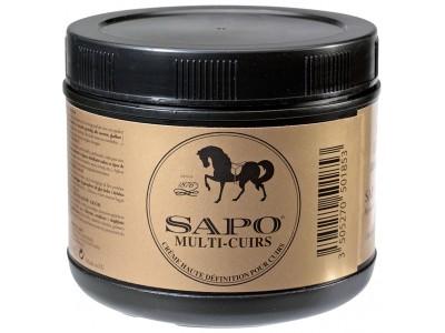 GRAISSE SAPO MULTI-CUIRS 500ML