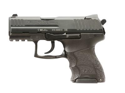 HK P30 SK V3 calibre 9x19