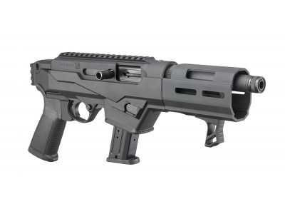 RUGER PC CHARGER 9x19 TAKEDOWN