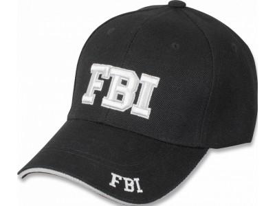 CASQUETTE BARBARIC FBI