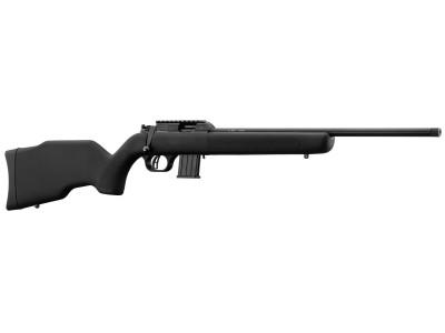 KIT Carabine 22LR Webley & Scott PUMA steel barrel