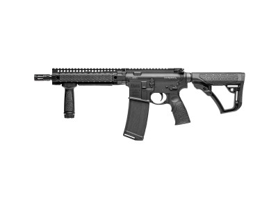 DANIEL DEFENSE M4-300S 300 AAC/BLK 10.3