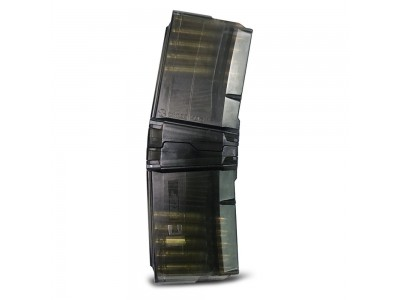 2 CHARGEURS CROSS MAG AR15 COUPLE CAL.223/5.56 10 COUPS