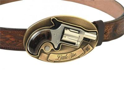 Revolver LITTLE JOE ''Boucle de ceinture'' cal.6mm RÖHM