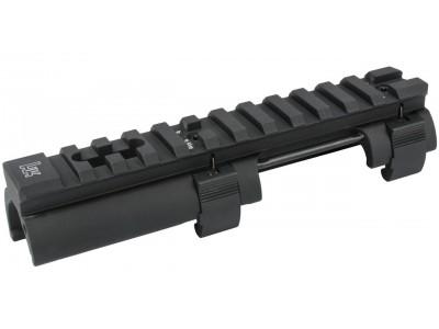 RAIL PICATINNY SUPÉRIEUR HK SP5/MP5