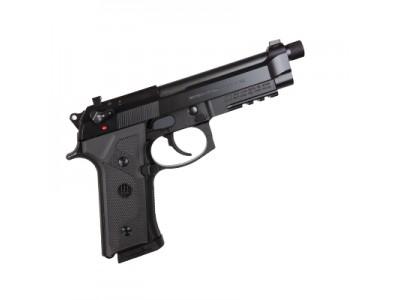 BERETTA M9A3 BLACK AQUA TEK 1/2x28