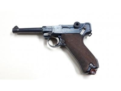 LUGER P08 DWM 9x19