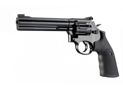 UMAREX SMITH & WESSON MOD. 586 CAL 4,5MM (PLOMBS)