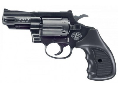 Revolver Smith-Wesson Grizzly cal.9mm R UMAREX