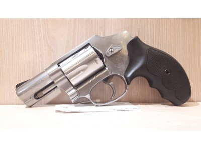 """SMITH & WESSON 640 2"""" CAL.357MAG"""