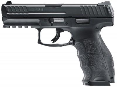 UMAREX HK VP9 / SFP9 SPRING CAL 6mm (Airsoft)