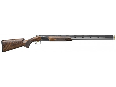 FUSIL SUPERPOSE BROWNING B725 SPORTER BLACK ÉDITION CAL. 12 / 76 MM