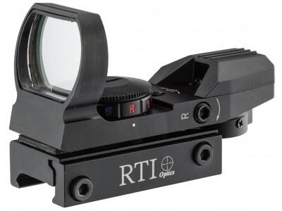 Visée point rouge et vert RTI