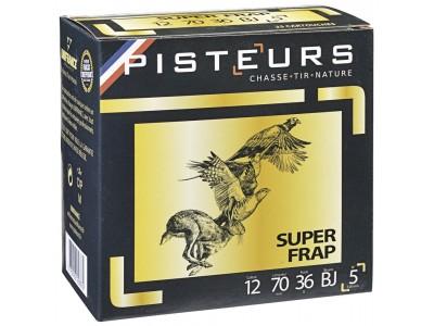 12/70 PISTEURS SUPER FRAP PAR 25 (boîte de 25)