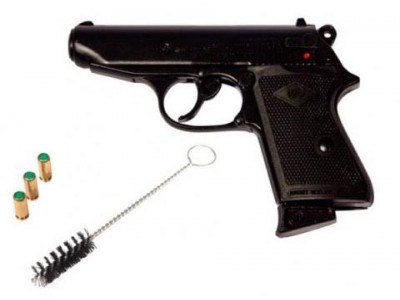 PISTOLET BRUNI New Police cal 9mm PA