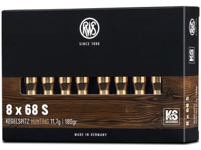 8x68S RWS KS (boîte de 20)