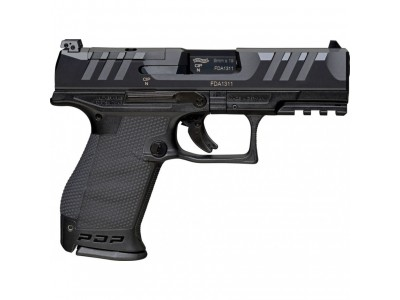 """WALTHER PDP COMPACT 4"""""""
