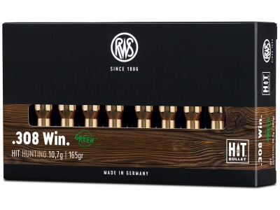 308 WIN RWS HIT (boîte de 20)
