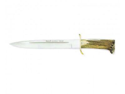 Poignard couteau de chasse MUELA Alcaraz - ref 9206